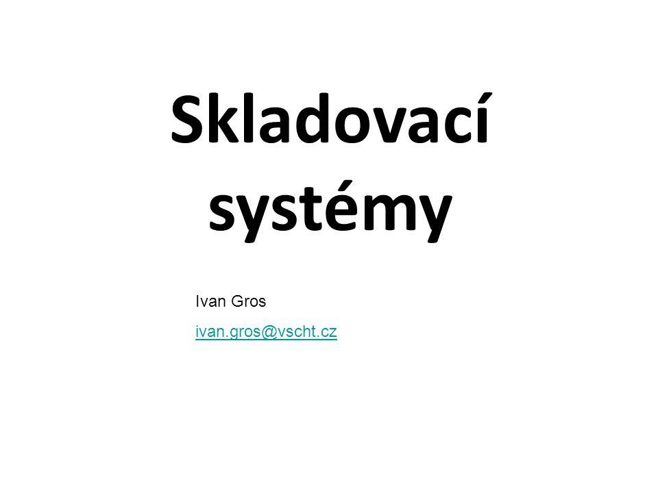 Systémy řízení zásob ve skladech Q systém Hlavní řídící veličina Signální stav zásob x s (Dolní objednací mez) Objednávka 1Objednávka 2Objednávka 3 Stav zásob čas Signální stav x s Velikost dodávky q = konst.