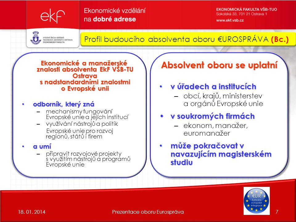 1.Ročník Evropská unie A 2.