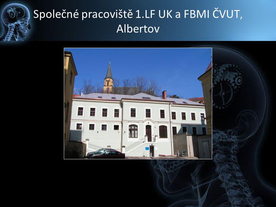 Interdisciplinární tým Doc.MUDr. Olga Švestková, Ph.D.1.LF UK Doc.