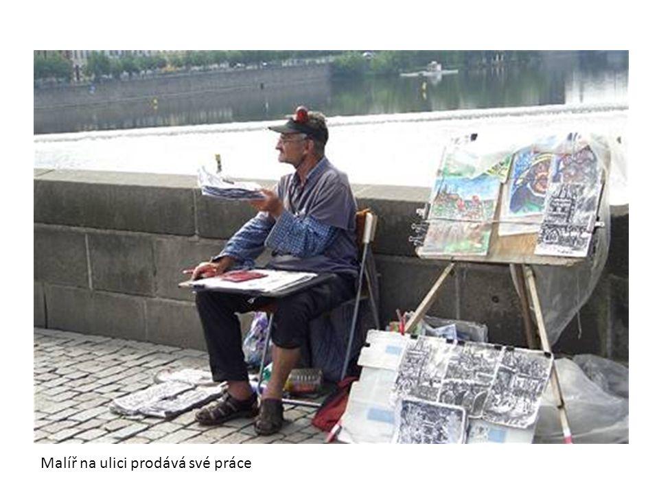 Náklady a plat U každého umělce je to jiné, náklady jsou pouze do malířských potřeb, záleží na kvalitě a jak umí s výtvarnými potřebami šetřit.