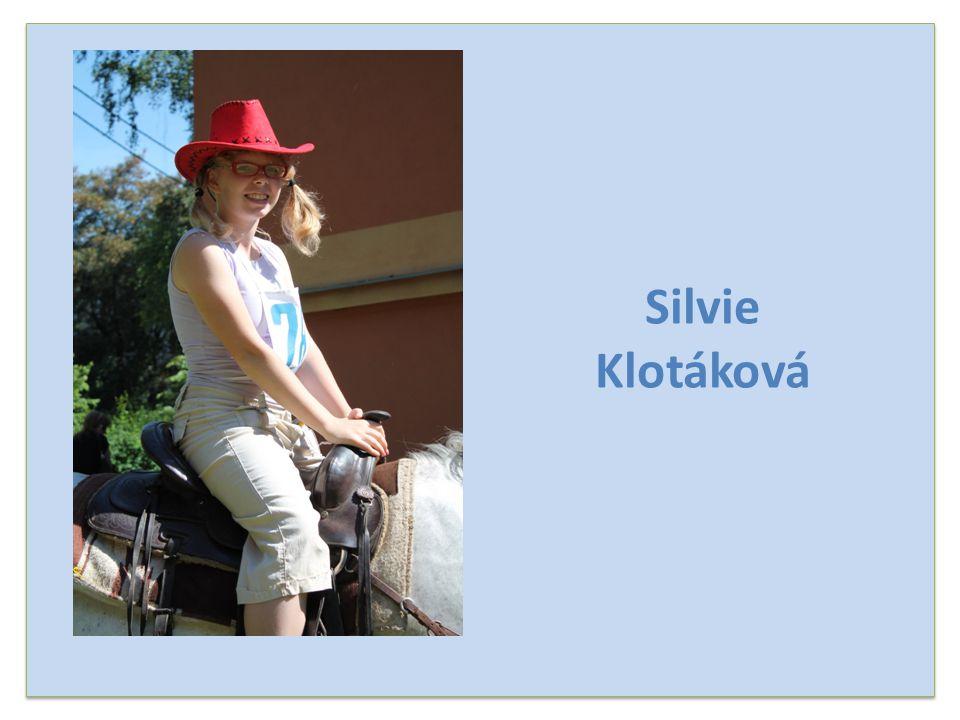 Silvie Klotáková
