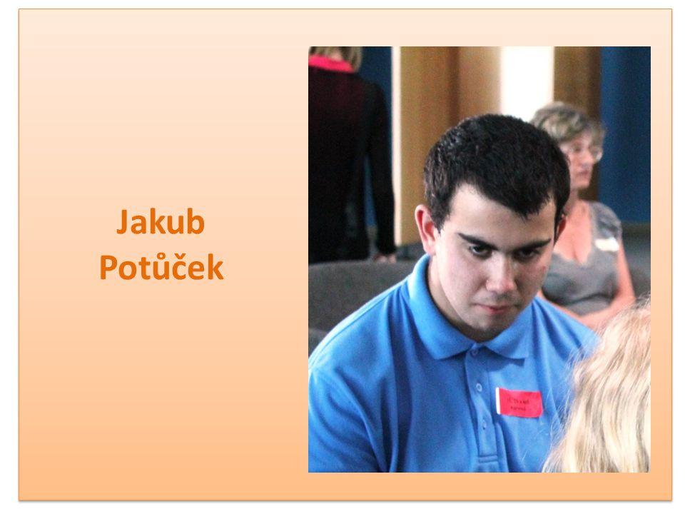 Jakub Potůček