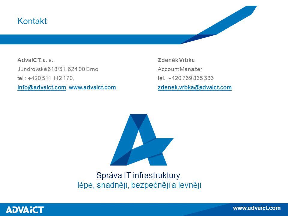 AdvaICT, a. s.