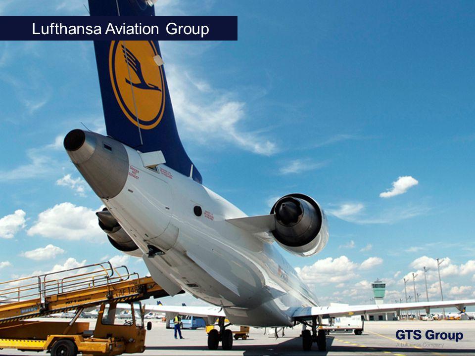 Fakta Více než 100.000 zaměstnanců Přes 400 společností 90 millionů cestujících ročně Přes 1 milion letů ročně 710 letadel