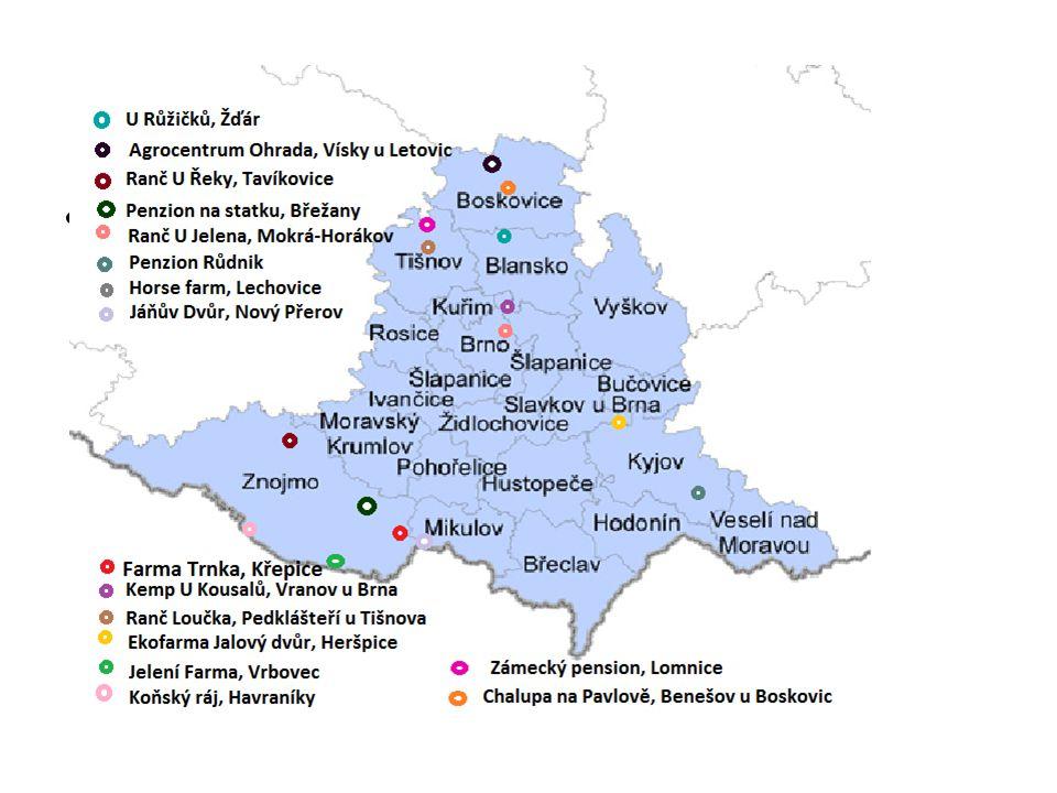 Vranov u Brna, Kateřinská 82, 66432