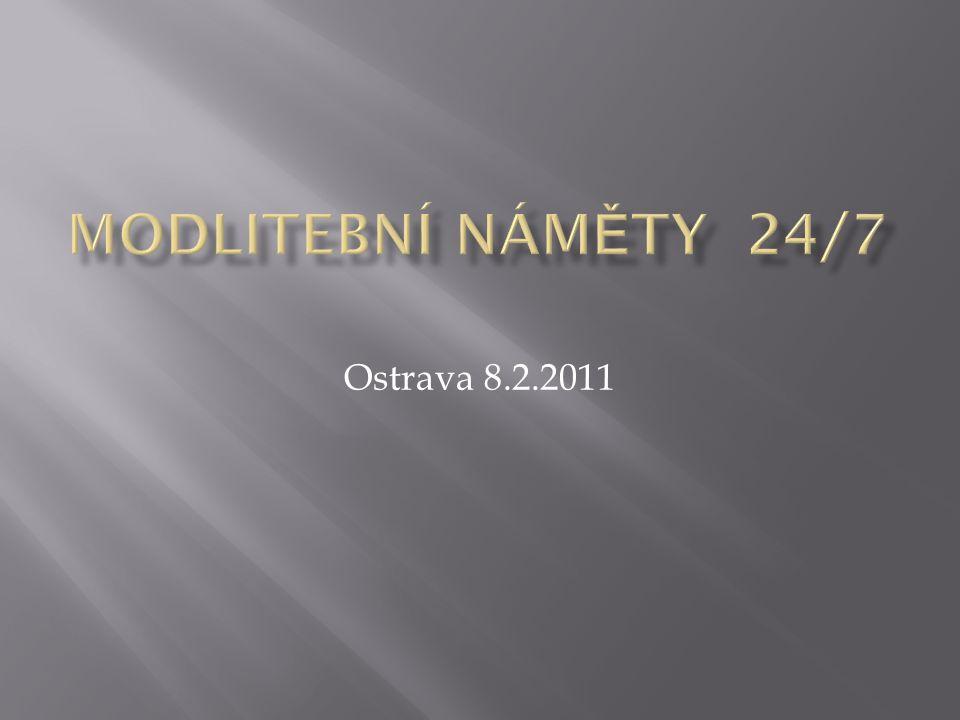 Ostrava 8.2.2011