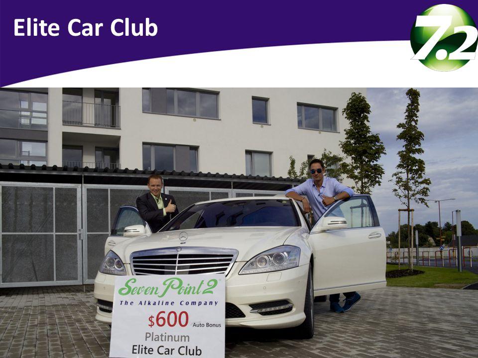 Elite Car Club