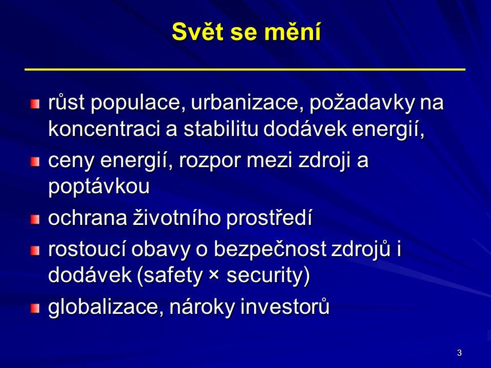24 Další scénáře se příliš neliší (IAEA)