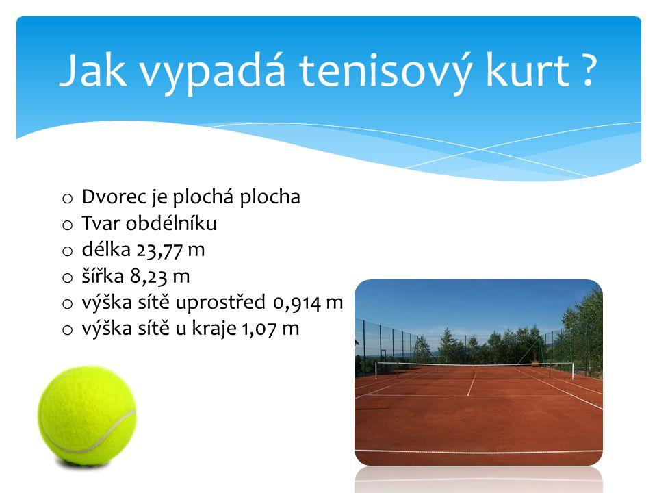 Chceš s námi hrát tenis .-Máš volný čas a nevíš co sním .
