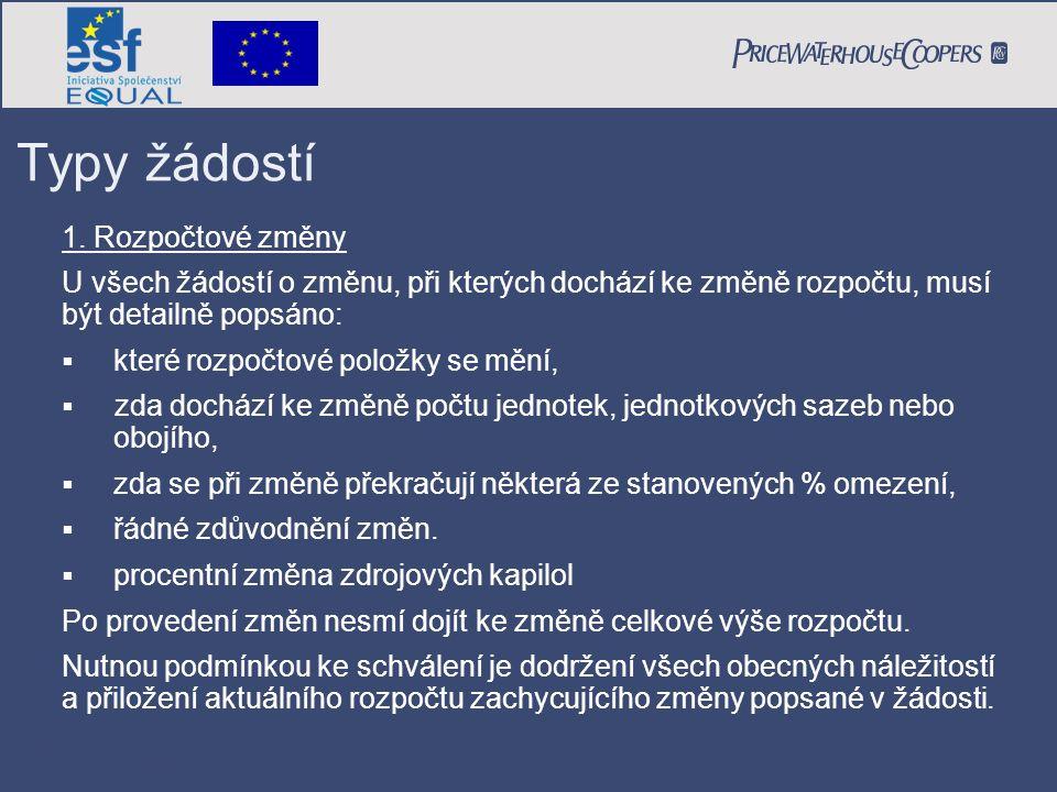 PricewaterhouseCoopers Date Page 16 Naplňování principu v ČR – hlavní nedostatky  Nízký stupeň zařazení některých partnerů do aktivit projektu.