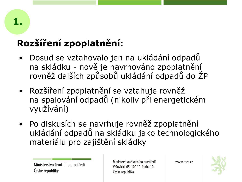Informační systém je k dispozici na adrese: www.autovraky-evidence.cz 2.