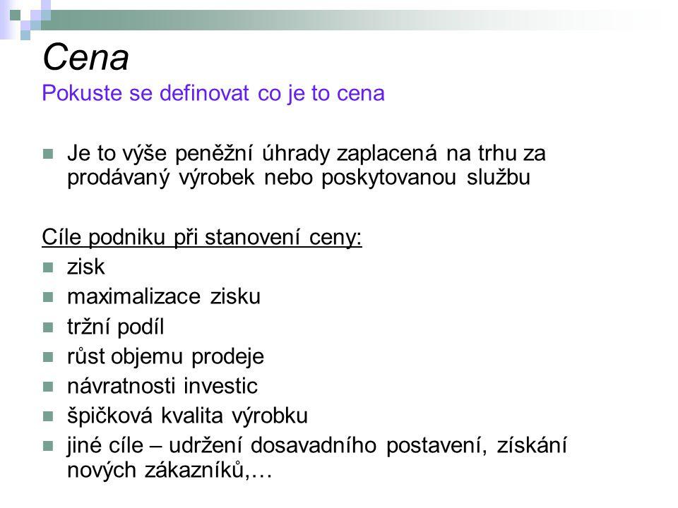 Zdroje: ŠVARCOVÁ, J.