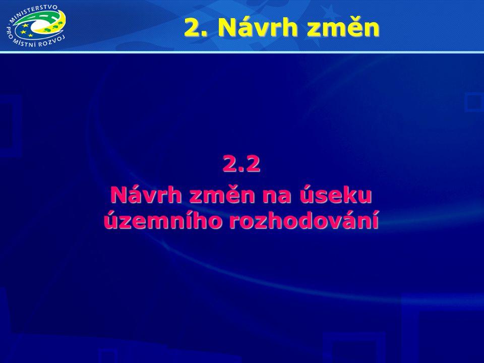 18 Výčet staveb bez územního rozhodnutí nebo územního souhlasu § 79 odst.
