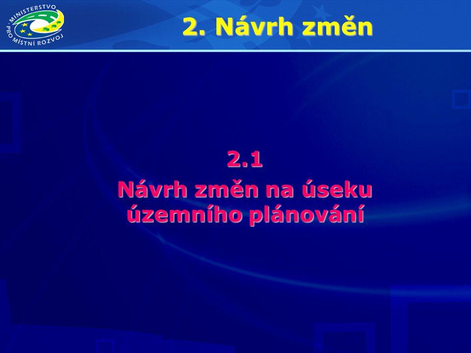 9 Zkrácení procesu pořizování ÚPD § 37, § 47 odst.