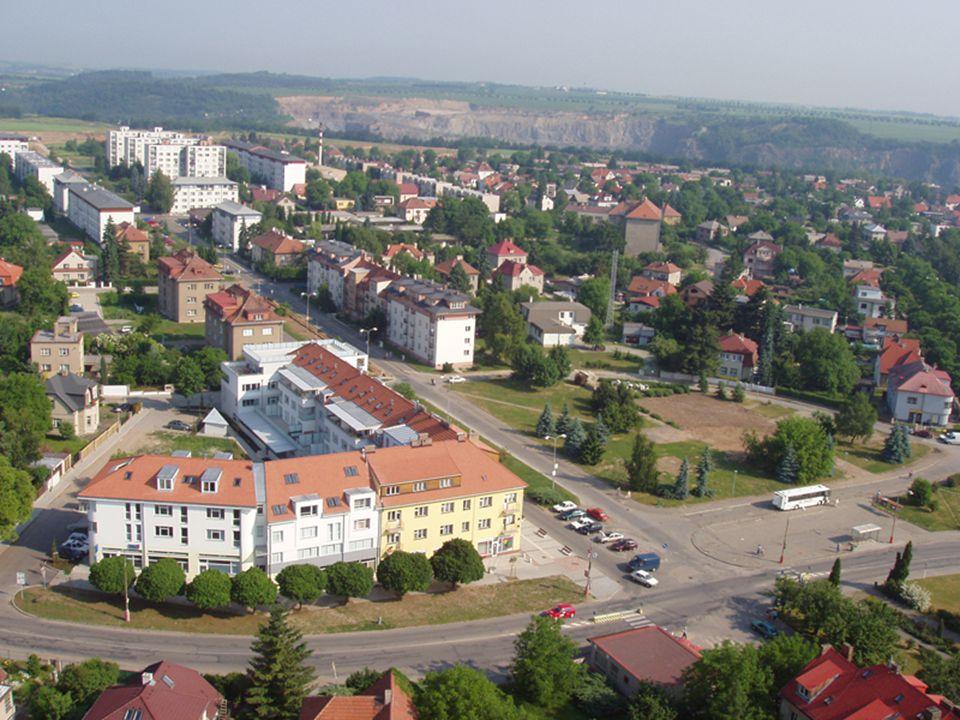 TRIGEMA a.s. | realizované projekty 2 2Barevné Letňany I.