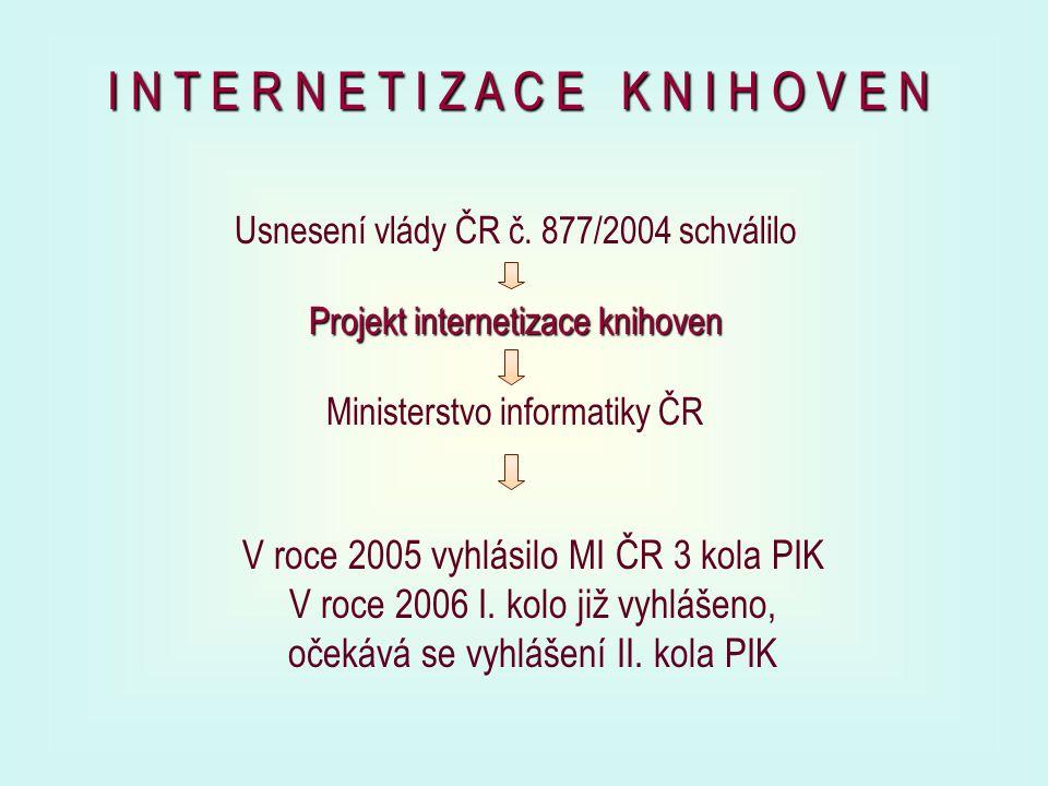 Usnesení vlády ČR č.