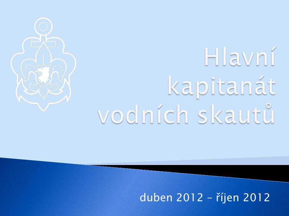 duben 2012 – říjen 2012