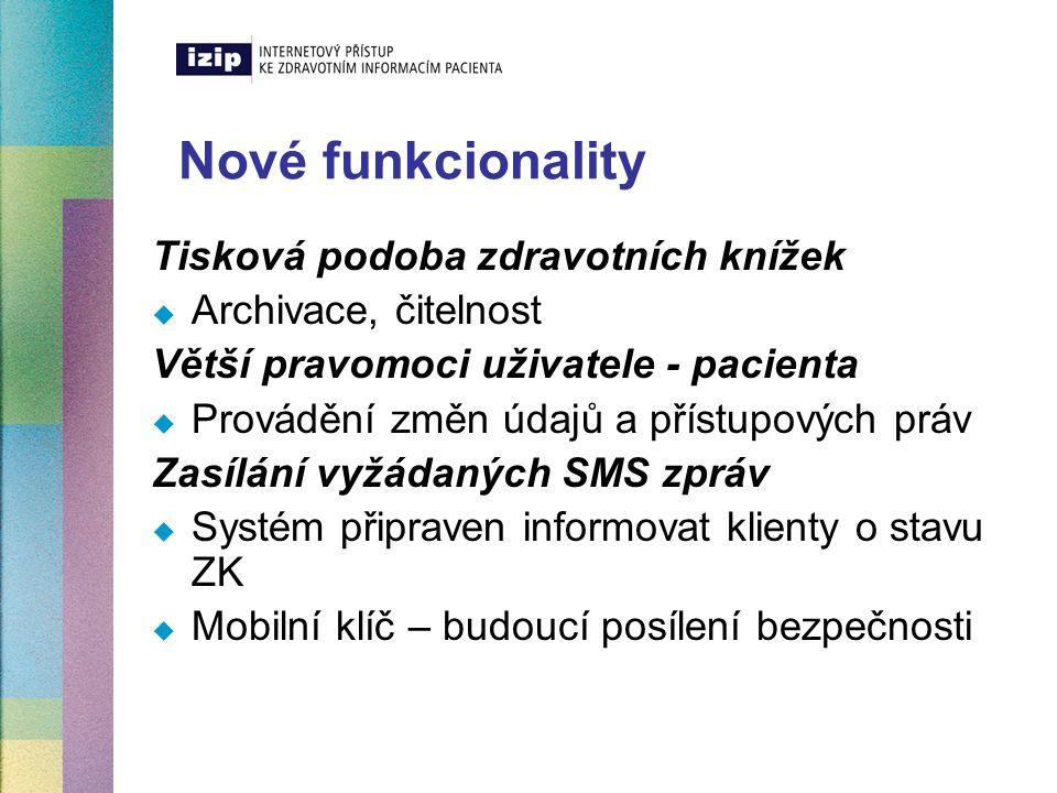 Elektronický certifikát  Nejvyšší možná úroveň zabezpečení  Přístupový / podpisový  Elektronické bankovnictví, podatelny  Nosičem el.
