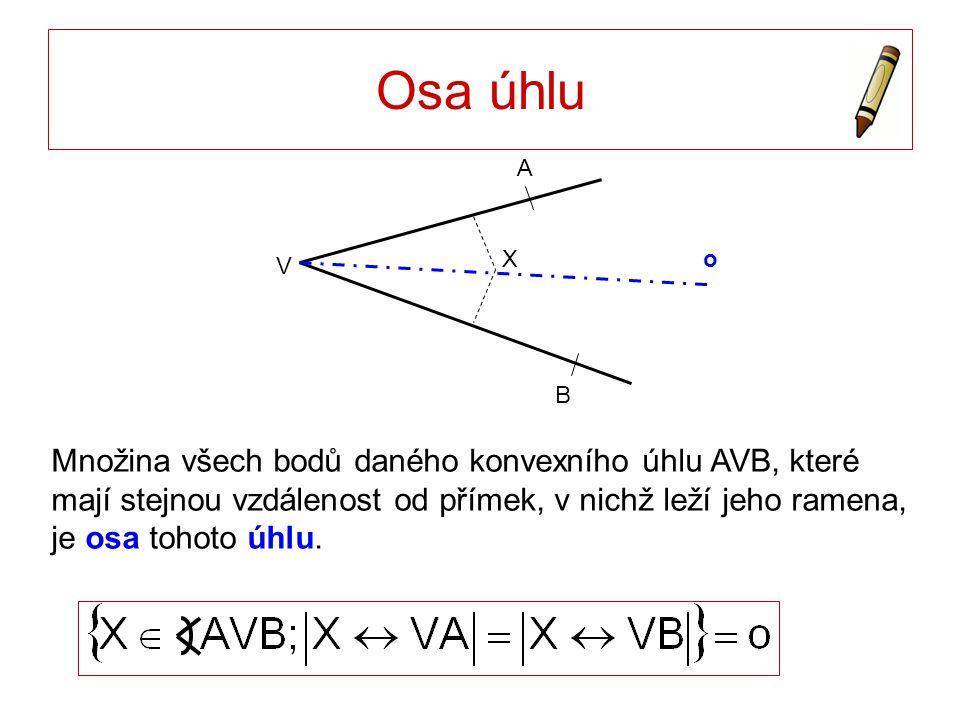 Množina středů kružnic… Je dána kružnice k(S; r).