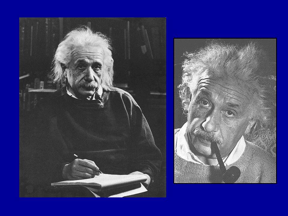 18. dubna 1955 – smrt A. Einsteina Až do své smrti se věnoval především studiu důsledků obecné teorie relativity a pokusům o vytvoření jednotné teorie