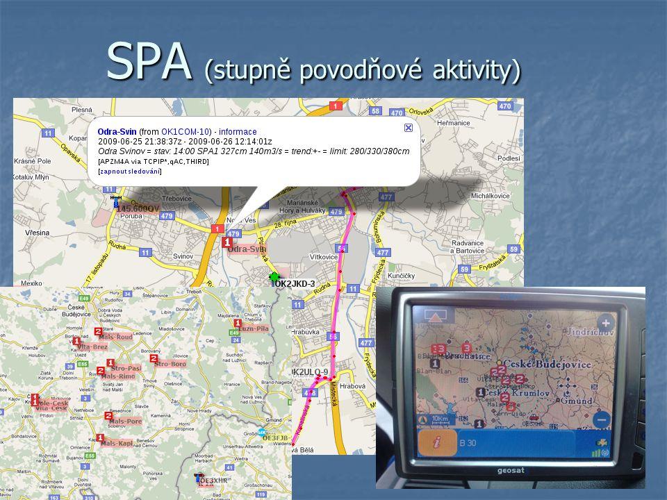 SPA (stupně povodňové aktivity)