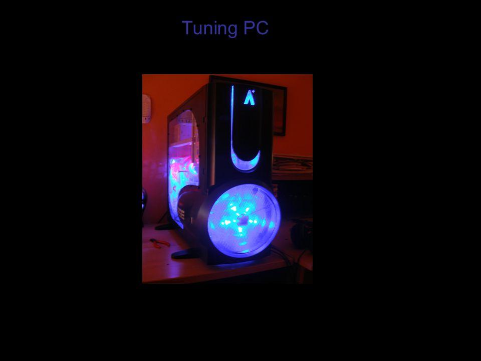 Tuning PC