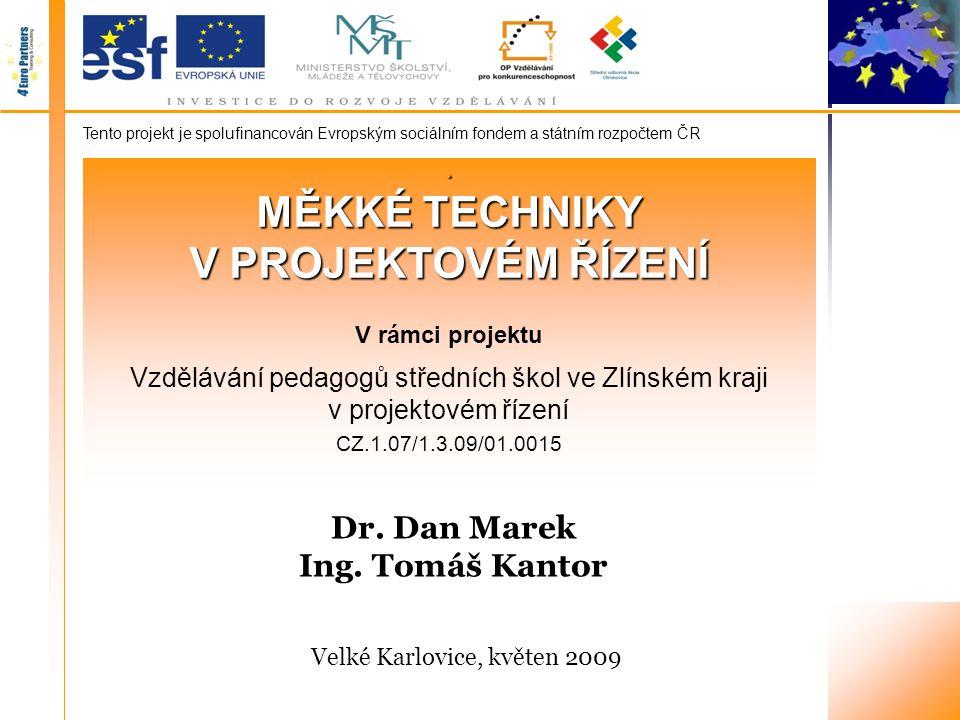 Dr.Dan Marek Ing.