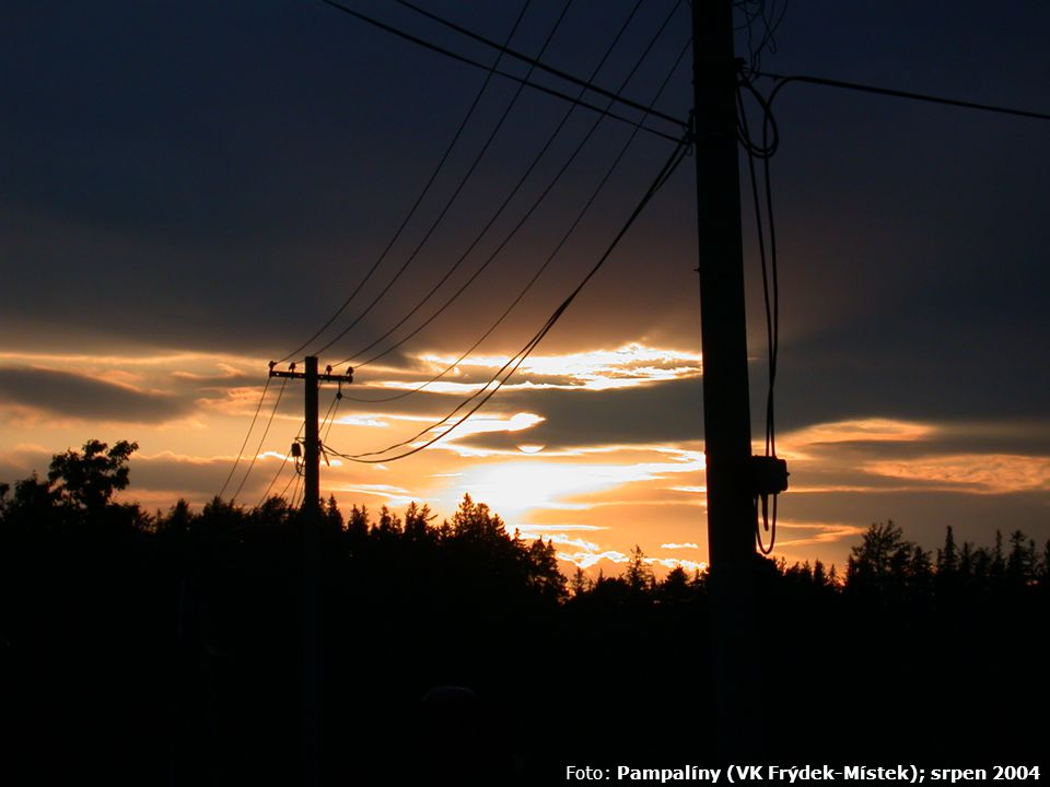 Foto: Syd (VK Frýdek-Místek); únor 2005