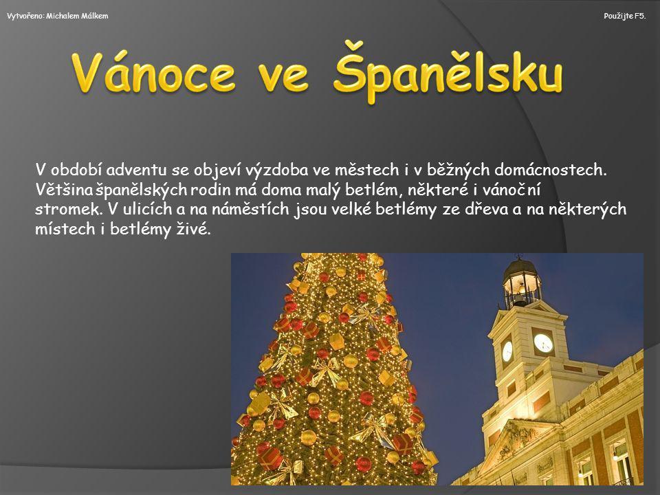  První sváteční událostí je vánoční slosování Národní loterie.