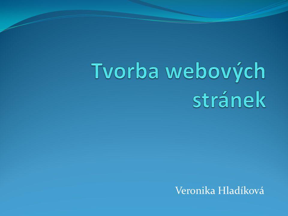 Veronika Hladíková
