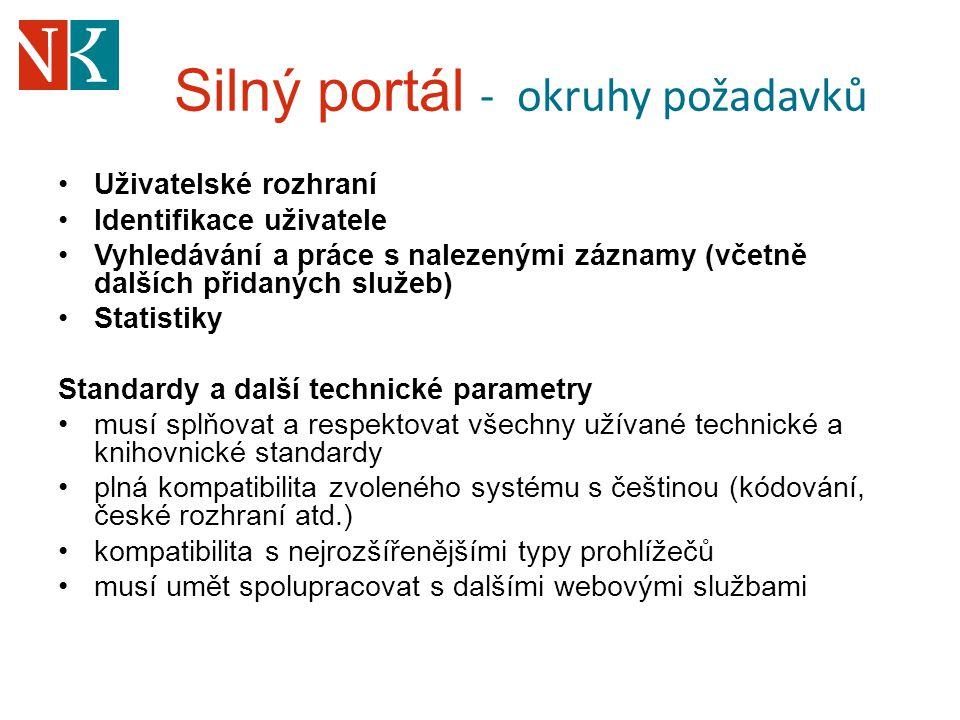 Služby českým knihovnám současná nabídka JIB stahování záznamů – účelem této funkce je umožnit českým knihovnám stahovat z prostředí svých automatizovaných knihovních systémů bibliografické záznamy od ostatních knihoven nabídka Citation Linker – přímého ověření dostupnosti dokumentu prostřednictvím SFX vytváření seznamů e-časopisů na základě skutečného předplatného jednotlivých knihoven bx služba – doporučující služba