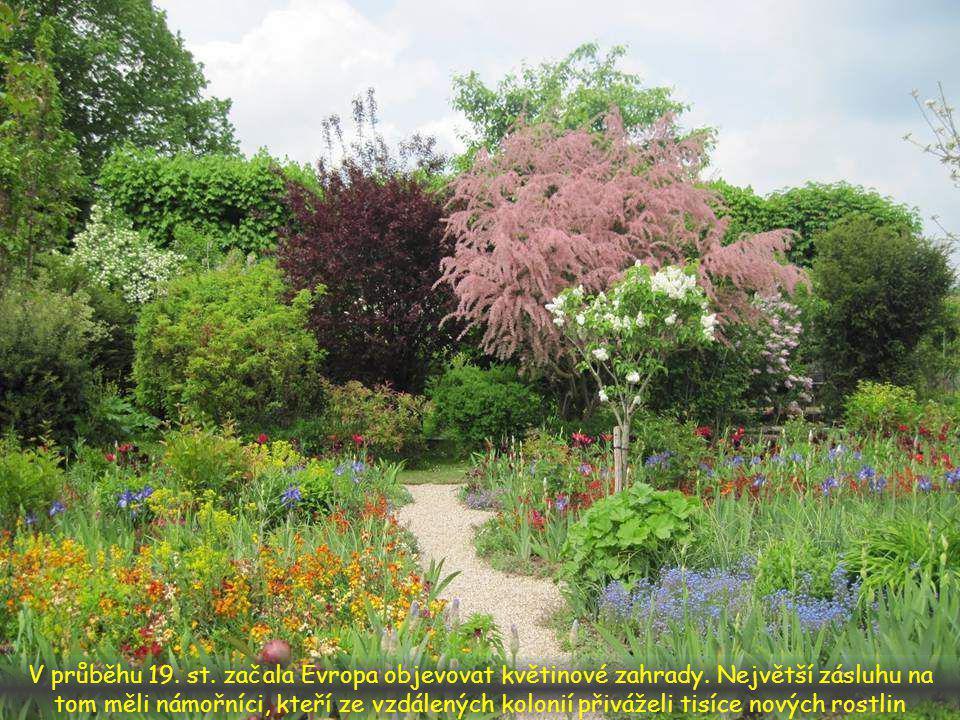 ZAHRADA MONET V GIVERNY – NORMANDIE, FRANCIE i 每 3 秒自動換頁 一共 46 頁 共約 2 分鐘 ( 配樂 莫內的花園與油畫