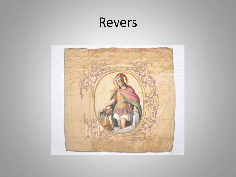 Revers
