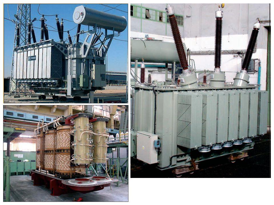 Jednoduchý natáčivý transformátor Natáčivý transformátor je zabrzděný kroužkový motor (asynchronní motor s vinutým rotorem).