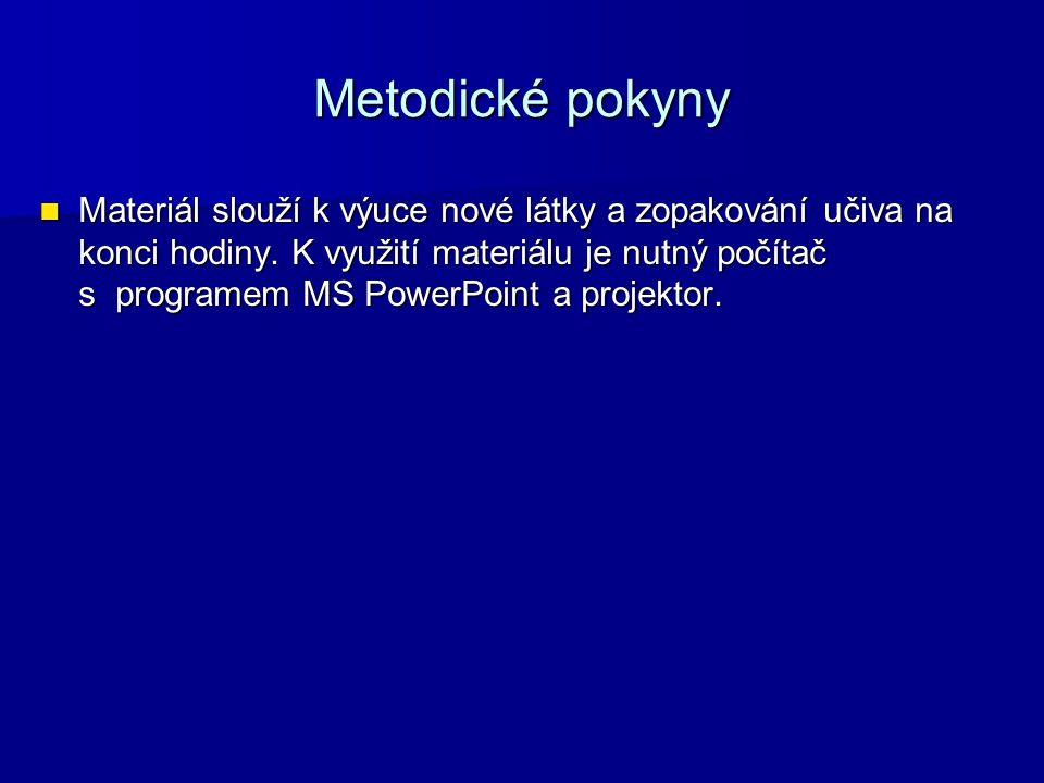 Zdroje - obrázky Obrázek č.1 Obrázek č.