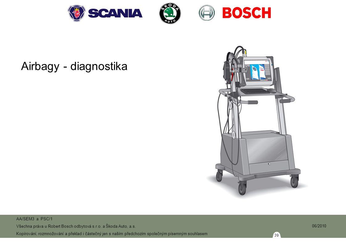 39 AA/SEM3 a PSC/1 Všechna práva u Robert Bosch odbytová s.r.o.