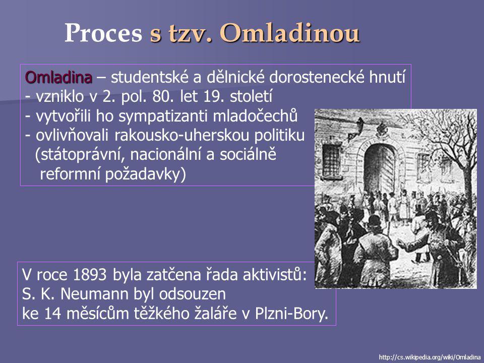 Stanislav Kostka Neumann (1875-1947) www.knihovnaslany.cz/.../06/kalendarium- cerven/ - básník, publicista, prozaik - literární a výtvarný kritik - ne