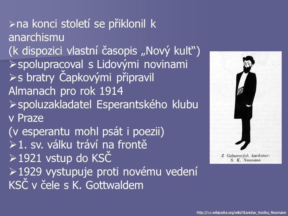http://cs.wikipedia.org/wiki/Omladina Proces s ss s tzv. Omladinou Omladina Omladina – studentské a dělnické dorostenecké hnutí - vzniklo v 2. pol. 80