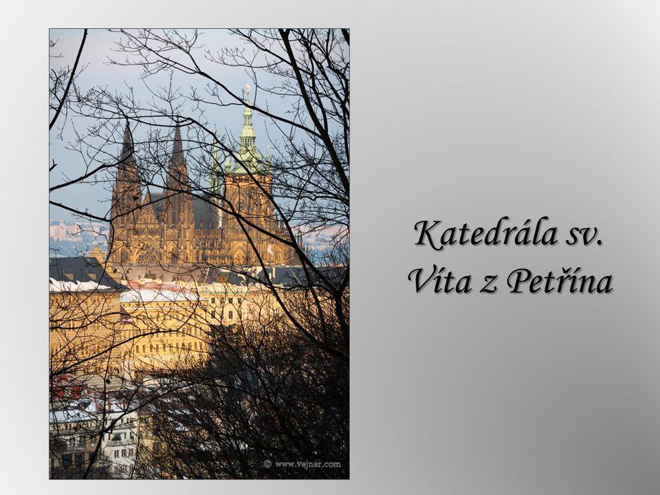 Katedrála sv. Víta z Petřína