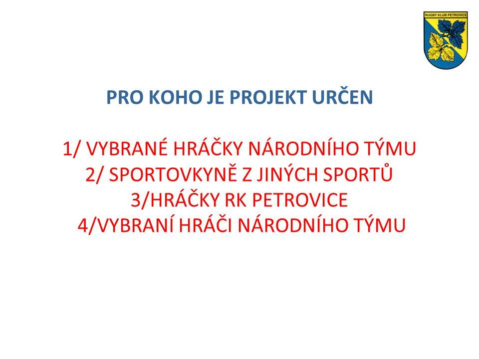 Trénink zima 2012 Národní tým 7´s leden-březen 2012 Pro hráče národního týmu rugby 7´s bude s největší pravděpodobností zařazen herní ranní trénink jako tomu bylo minulý rok.