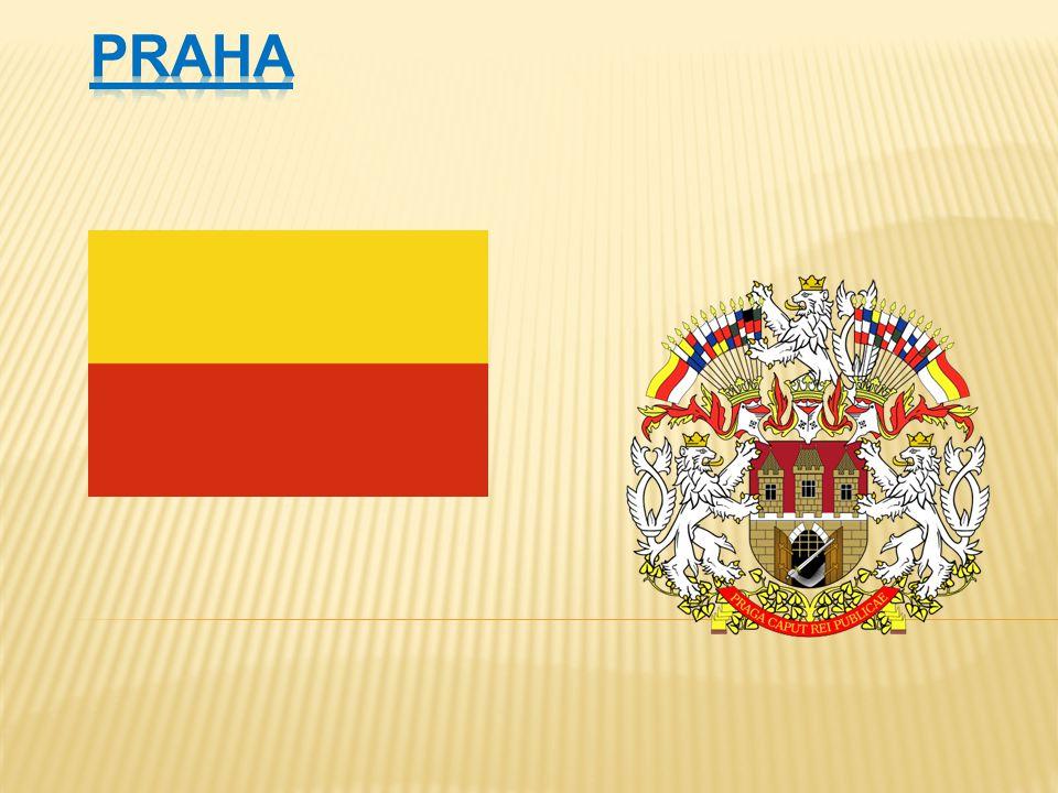  Praha je hlavní a současně největší město České republiky a 14.