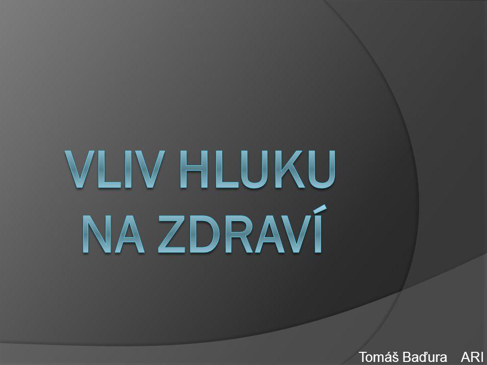 Tomáš Baďura ARI