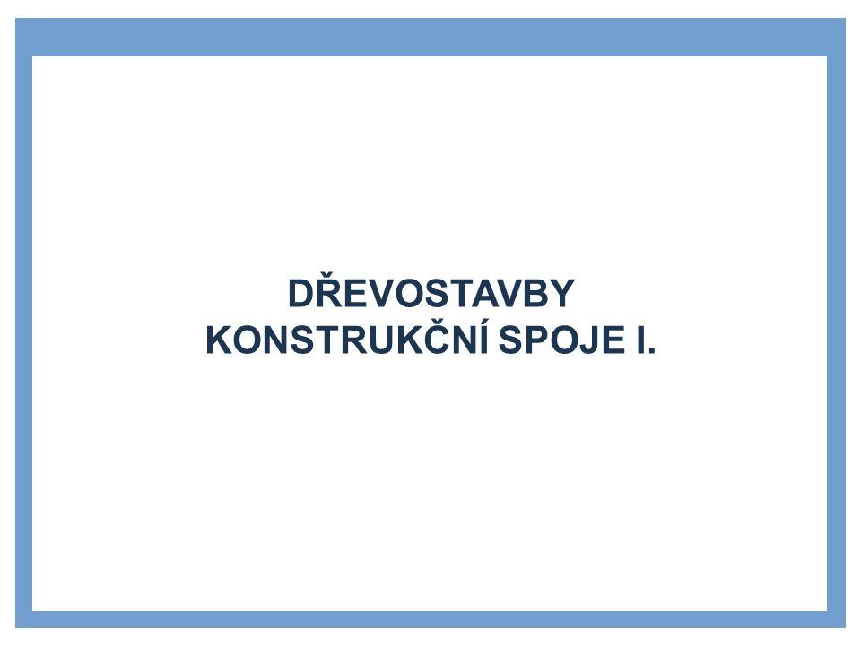 SEZNAM POUŽITÉ LITERATURY JELÍNEK,L.Dřevěné a kovové konstrukce.