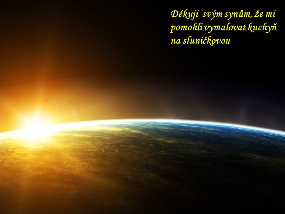 Děkuji Světlušce (http://cestakduze.webnode.cz/) za to, že mě obdarovala a dala mi nové jméno - Světlušáčekhttp://cestakduze.webnode.cz/