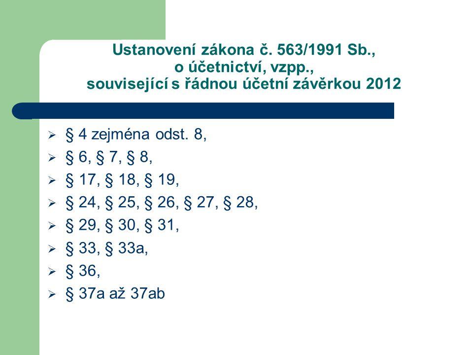 Zákon č.239/2012 Sb.