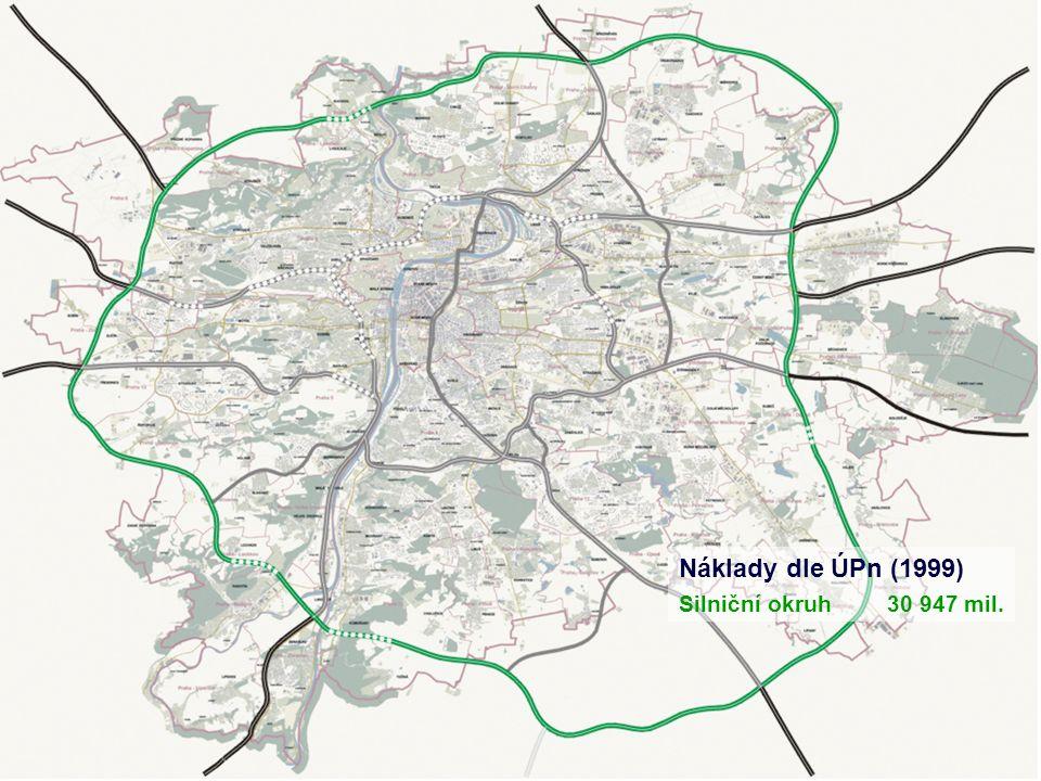 """Shrnutí - veřejná hromadná doprava pokračování rozvoje metra současným tempem je neodůvodněné, protože: všechny silné přepravní proudy kapacitně odpovídající metru již jsou metrem obslouženy město si v současnosti nemůže dovolit luxus stavět a provozovat metro """"do polí jako rozvojový impuls vhodnou cestou ke zkvalitnění VHD je především výraznější rozvoj lehké kolejové dopravy vytváření tangenciálních propojení plošná obsluha sídlišť, dosud nenapojených na kolejovou VHD vyšší standard – segregované úseky..."""