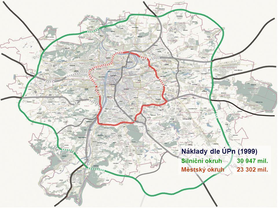 Rozpočtový výhled Prahy