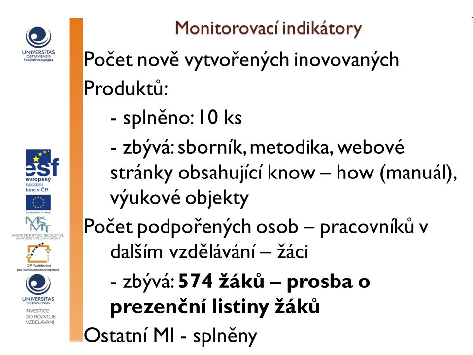 Víkendové měření - Termín: 7.– 9.