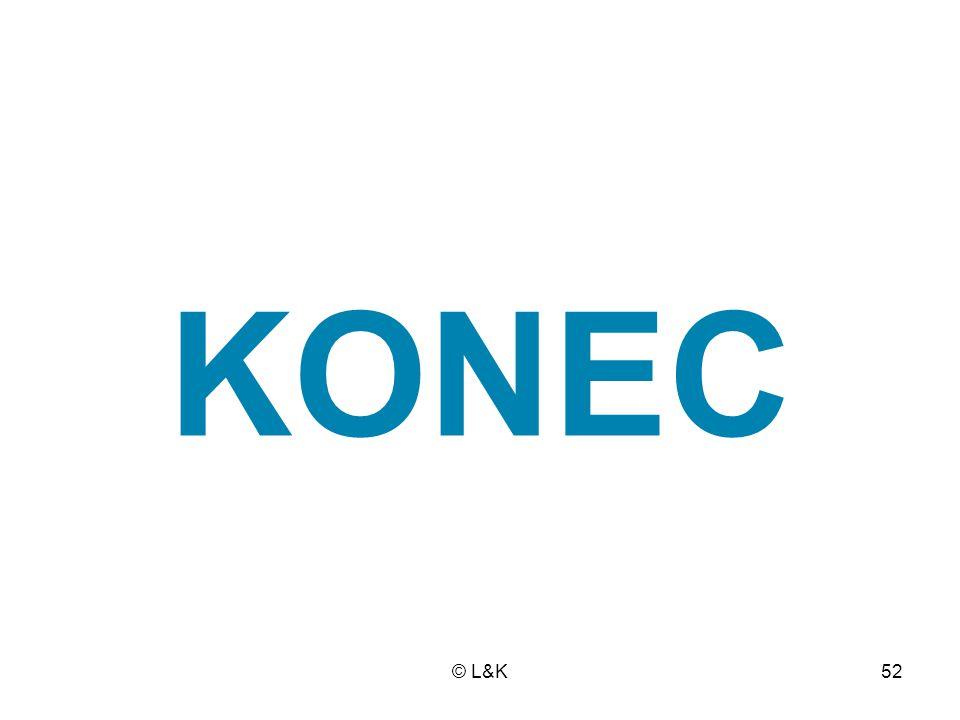 © L&K52 KONEC