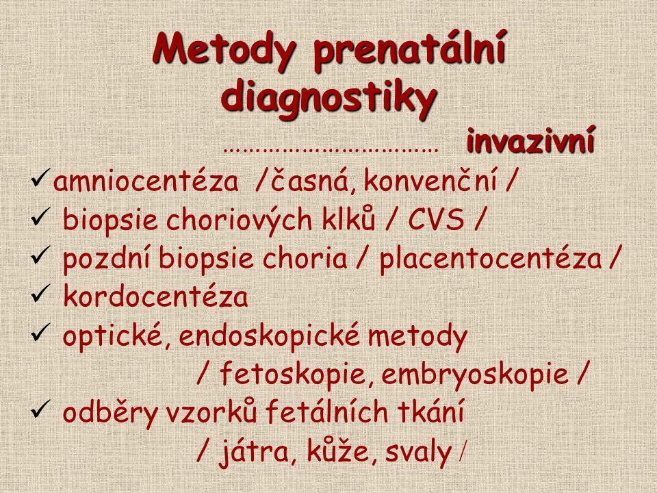 UZ screening III.trimestr 30.-32.